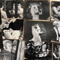 Cine: FRENESÍ (ALFRED HITCHCOCK). LOTE 11 FOTOGRAFÍA EN B/N.. Lote 211629499