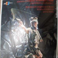 Cine: 12 FOTOCROMOS ORIGINALES - MUERTE ANTES QUE DESHONOR - JUEGO COMPLETO + GUIA DOBLE. Lote 215486970