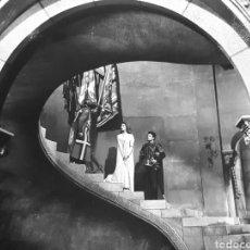 """Cine: FOTOGRAFIA ORIGINAL DE LA PELÍCULA """" EL CID"""" CON SOFÍA LOREN. 1961. LEER CONDICIONES ANTES DE PUJAR.. Lote 219712965"""