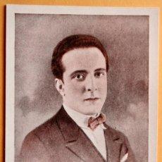 Cine: JAVIER RIVERA- MALVALOCA, EL MEDICO A PALOS Y LA SOBRINA DEL CURA 1927- FOLLETO DE MANO. Lote 221261676