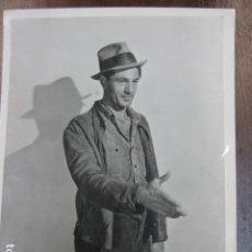 Cine: MEET JOHN DOE JUAN NADIE - FOTO ORIGINAL B/N - GARY COOPER. Lote 221411713