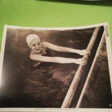 Cinéma: FOTOGRAFÍA CINE ACTRIZ 1936 CENTURY ALICE GETTING. Lote 221611778