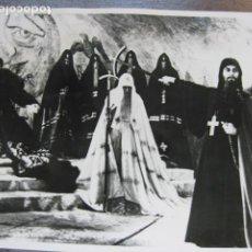 Cine: IVAN EL TERRIBLE - FOTO ORIGINAL B/N - SERGEI M. EISENSTEIN NIKOLAI CHERKASOV. Lote 222123168