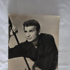 Cine: JEFF CHANDLER. Lote 222765111