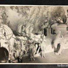 Cine: FOTO REVISTA MUSICAL MUJERES DE FUEGO.TEATRO MARTIN.MAPY CORTES.TERESITA MORENO.M ORRIOS MADRID 1936. Lote 222848751