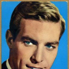 Cine: POSTAL JAMES FRANCISCUS. Lote 227636840