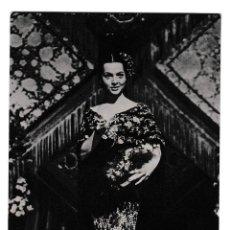 Cinema: T - SARA SARITA MONTIEL - EL ÚLTIMO CUPLÉ - CIFESA 1957 - ARCHIVO BERMEJO. Lote 228698835
