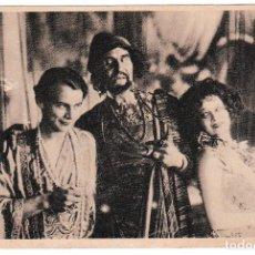 Cine: T - PUBLICIDAD ESTRENO EL HIJO PRÓDIGO - CASAL LA PRINCIPAL - VILAFRANCA PENEDÈS ENERO 1927. Lote 228732515