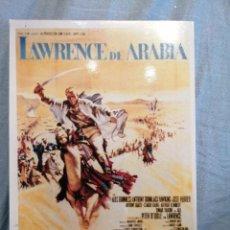 Cine: LAWRENCE DE ARABIA. Lote 240043920