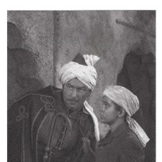Cine: ERROL FLYNN Y DEAN STOCKWELL - KIM DE LA INDIA - VICTOR SAVILLE. Lote 242312375