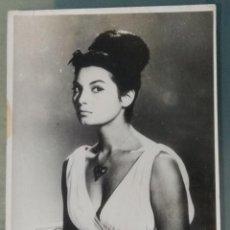"""Cine: ROSANNA SCHIAFFINO - FOTO """"CIFRA GRAFICA"""" ORIGINAL.. Lote 242896065"""