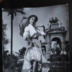 Cine: LAS DE CAÍN. Mª LUZ GALICIA. MOMPLET. 2 FOTOS ESTRENO. Lote 244809790