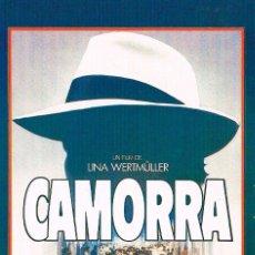 Cine: CAMORRA, POSTAL. Lote 245067210