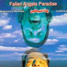Cine: FALLEN ANGELS PARADISE. Lote 245230445