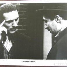 Cine: ROBERT DE NIRO - FOTO ORIGINAL B/N - EL PADRINO II THE GODFATHER: PART II. Lote 245456240