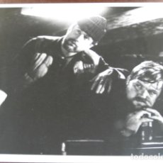 Cine: ROBERT DE NIRO - FOTO ORIGINAL B/N - THE DEER HUNTER EL CAZADOR MICHAEL CIMINO. Lote 245456390