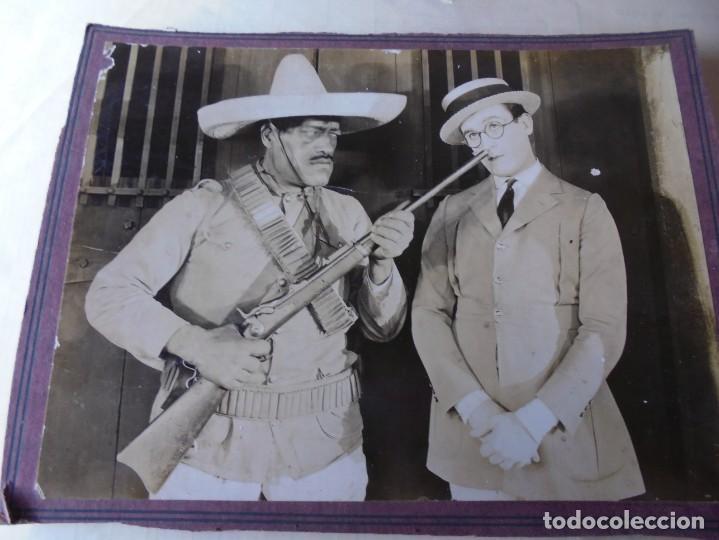 Cine: magnificas 8 fotografias antiguas de actores de cine,sobre los años 20 - Foto 6 - 253478535