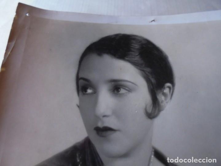 Cine: magnificas 8 fotografias antiguas de actores de cine,sobre los años 20 - Foto 14 - 253478535