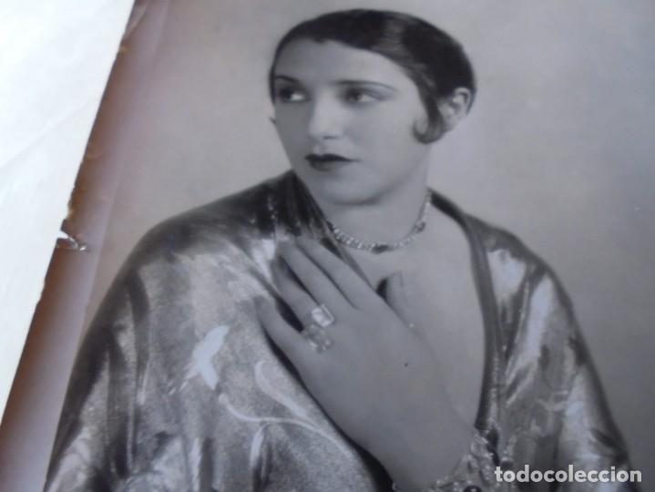 Cine: magnificas 8 fotografias antiguas de actores de cine,sobre los años 20 - Foto 15 - 253478535