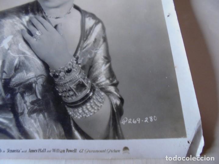 Cine: magnificas 8 fotografias antiguas de actores de cine,sobre los años 20 - Foto 16 - 253478535