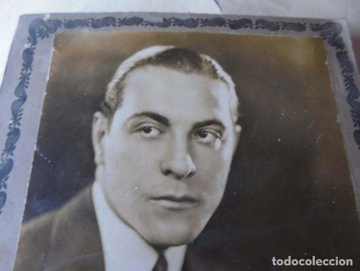 Cine: magnificas 8 fotografias antiguas de actores de cine,sobre los años 20 - Foto 20 - 253478535