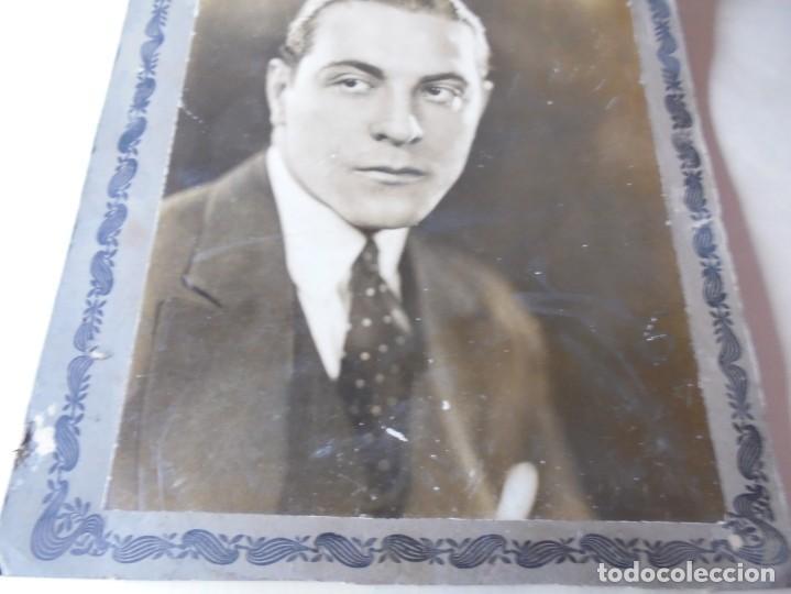 Cine: magnificas 8 fotografias antiguas de actores de cine,sobre los años 20 - Foto 21 - 253478535