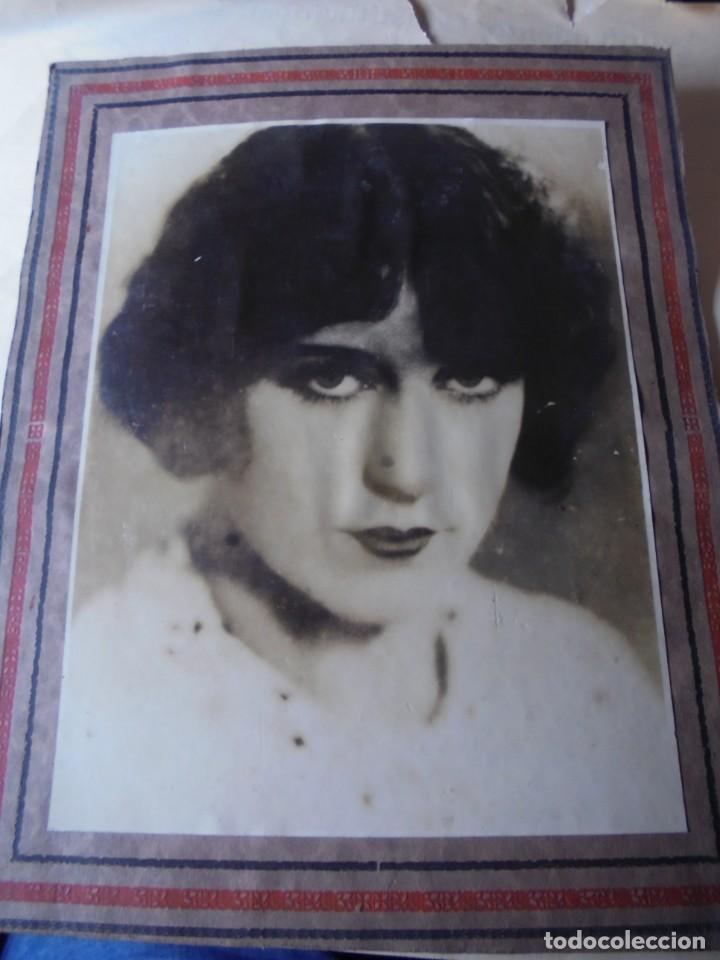 Cine: magnificas 8 fotografias antiguas de actores de cine,sobre los años 20 - Foto 24 - 253478535