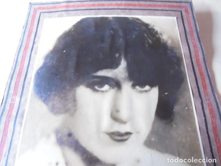Cine: magnificas 8 fotografias antiguas de actores de cine,sobre los años 20 - Foto 25 - 253478535