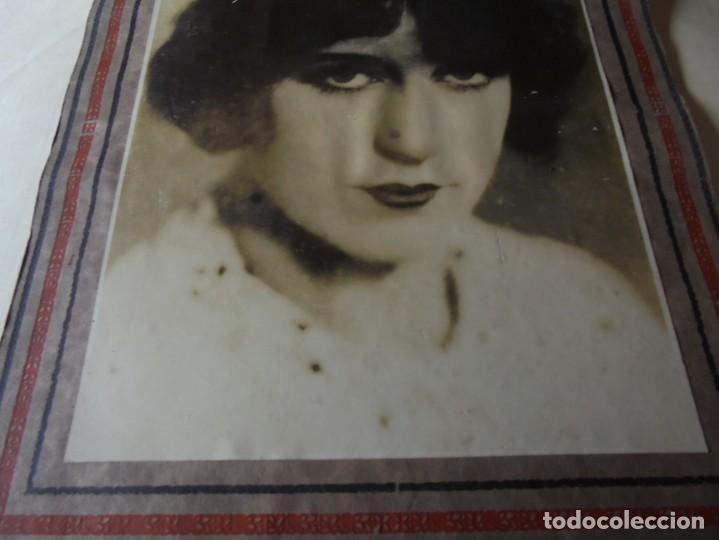 Cine: magnificas 8 fotografias antiguas de actores de cine,sobre los años 20 - Foto 26 - 253478535