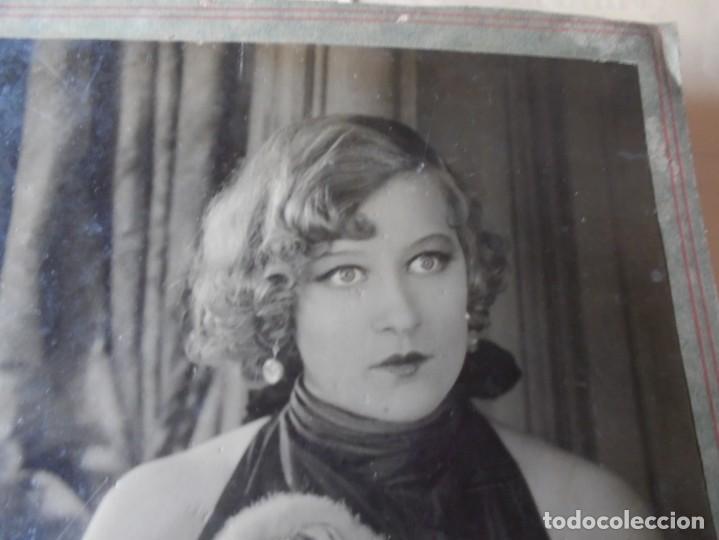 Cine: magnificas 8 fotografias antiguas de actores de cine,sobre los años 20 - Foto 29 - 253478535