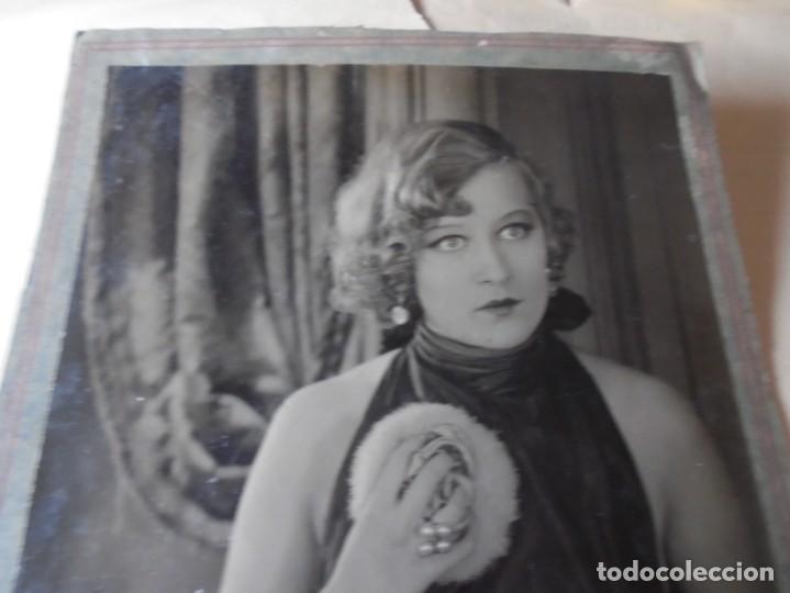 Cine: magnificas 8 fotografias antiguas de actores de cine,sobre los años 20 - Foto 30 - 253478535