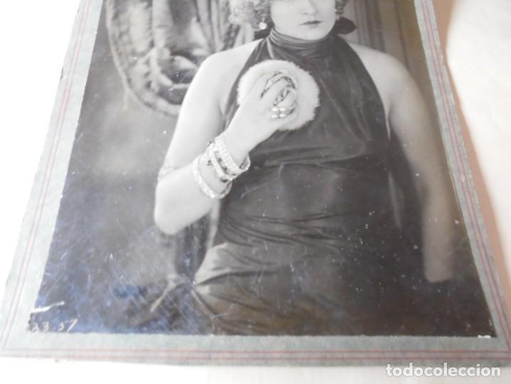 Cine: magnificas 8 fotografias antiguas de actores de cine,sobre los años 20 - Foto 31 - 253478535