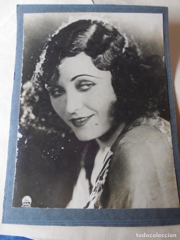 Cine: magnificas 8 fotografias antiguas de actores de cine,sobre los años 20 - Foto 33 - 253478535