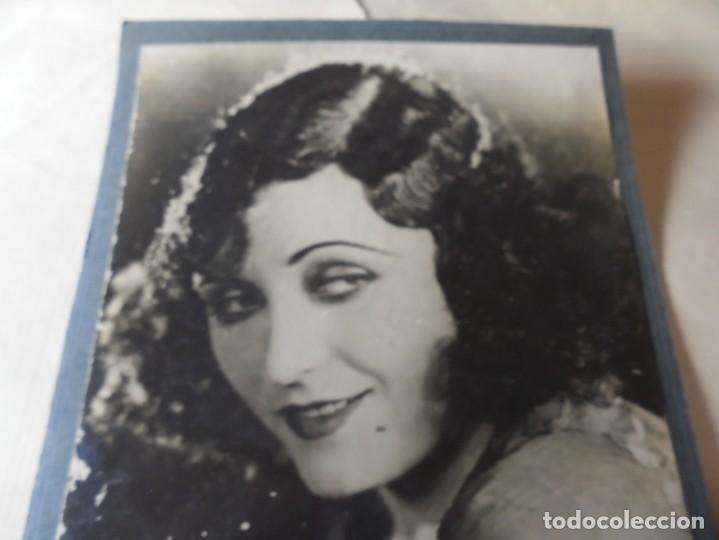 Cine: magnificas 8 fotografias antiguas de actores de cine,sobre los años 20 - Foto 34 - 253478535