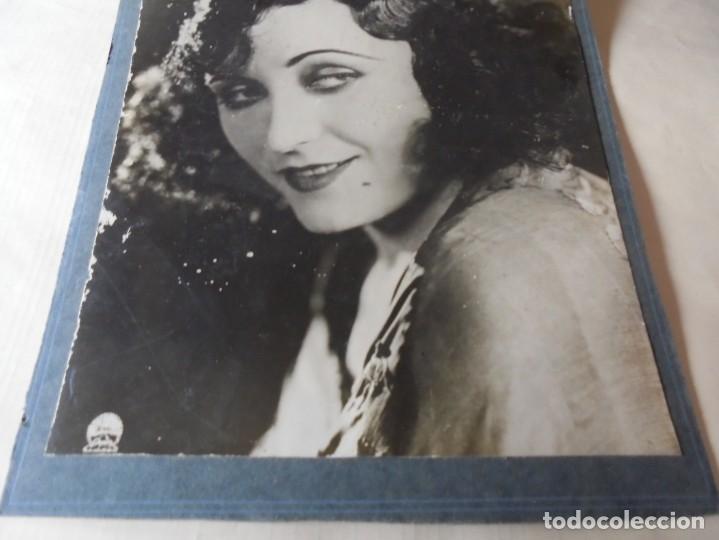 Cine: magnificas 8 fotografias antiguas de actores de cine,sobre los años 20 - Foto 35 - 253478535