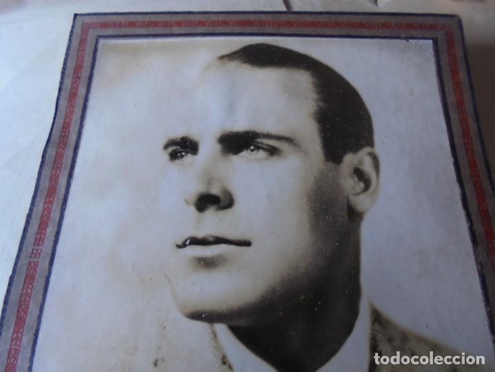 Cine: magnificas 8 fotografias antiguas de actores de cine,sobre los años 20 - Foto 38 - 253478535
