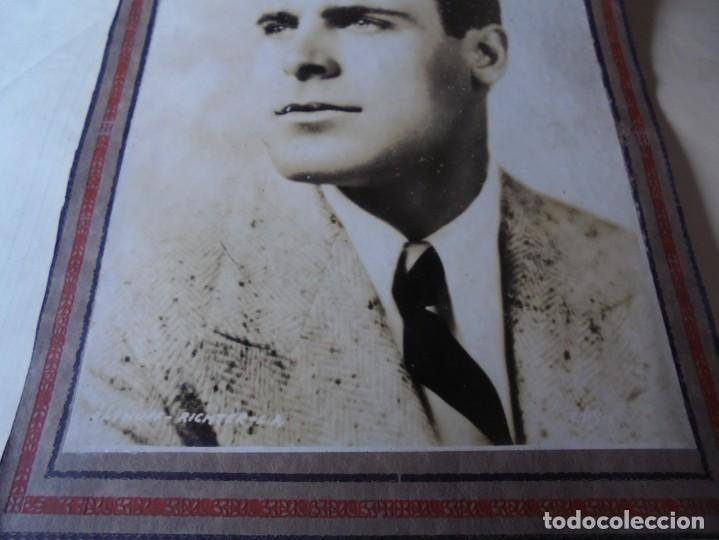 Cine: magnificas 8 fotografias antiguas de actores de cine,sobre los años 20 - Foto 39 - 253478535