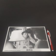 Cine: FOTOGRAFIA BIRD.. Lote 254490840