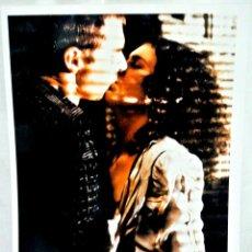 Cine: BLADE RUNNER RICK DECKARD Y RACHAEL , FOTOGRAFIA ESCENA DE LA PELÍCULA 1982 , 20.2 X 25.5 CMS. Lote 262079190