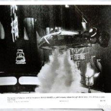 Cine: BLADE RUNNER THE SPINNER, FOTOGRAFIA ESCENA DE LA PELÍCULA 1982 , 21.7 X 30.7 CMS. Lote 262085445
