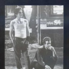 Cine: *MICKEY ROURKE & MAT DILLON* ED. CLASSICS POSTCARDS Nº 59. NUEVA.. Lote 262594780