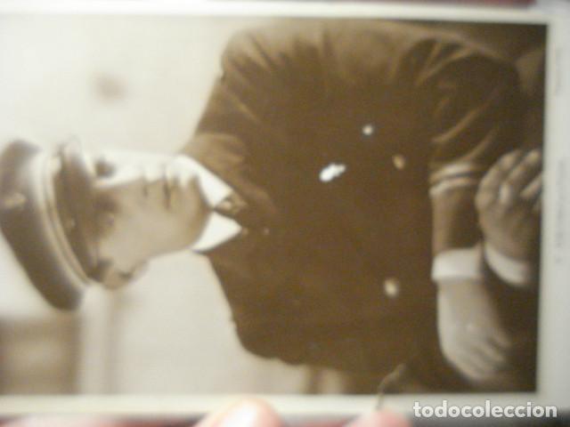Cine: POSTAL FOTOGRAFICA CINE ACTOR Y- PETROVITCH - AÑO 1920 - FRANCO FILM - LIGERO RASGADO - Foto 2 - 262978685