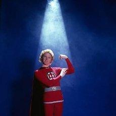 Cine: WILLIAM KATT THE GREATEST AMERICAN HERO EL GRAN HÉROE AMERICANO FOTO PHOTO. Lote 267139914