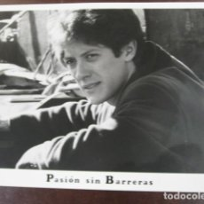 Cinema: JAMES SPADER - FOTO ORIGINAL B/N - PASION SIN BARRERAS. Lote 267909359