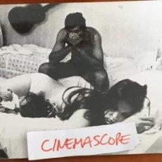 Cine: LA TRASTIENDA MARIA JOSE CANTUDO FREDERICK STAFFORD FOTO ORIGINAL DEL ESTRENO. Lote 268041979