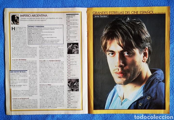 Cine: Imperio Argentina - Javier Bardem - Foto y ficha de los actores - Foto 2 - 268618114