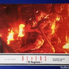 Cinéma: ALIENS (EL REGRESO). Lote 269841398