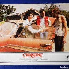 Cine: CHRISTINE. Lote 269842818