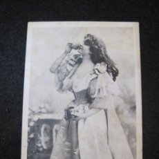 Cine: DUBOIS-FOTO ANTIGUA TIPO POSTAL-VER FOTOS-(81.947). Lote 271381708