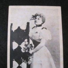 Cine: D'MARGELLERAY-FOTO ANTIGUA TIPO POSTAL-VER FOTOS-(81.948). Lote 271381928